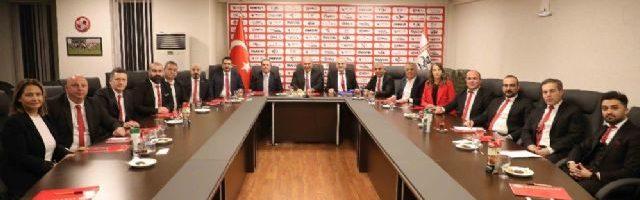 Samsunspor Kulübü Derneği
