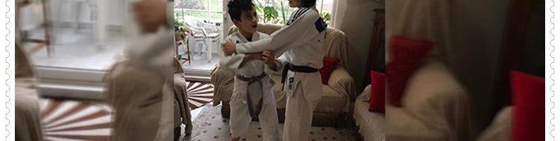 Samsunlu Judocular